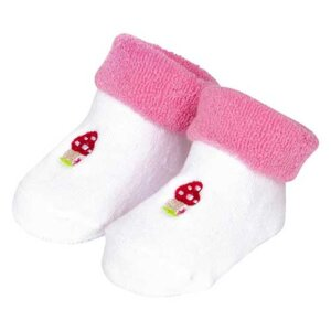 """Ροζ Βρεφικά Καλτσάκια """"BabyGlück"""", κάλτσες, καλτσες, kaltses, kaltsa, kaltsas, παιδικα εσωρουχα, εσωρουχα παιδικα, esvroyxa, εσωρουχα online, eswrouxa, παιδικα εσωρουχα online, εσωρουχα φθηνα, παιδικα καλτσακια, καλτσακια παιδικα, καλτσακια για μωρα, spiegelburg, spiegelburg 14148"""