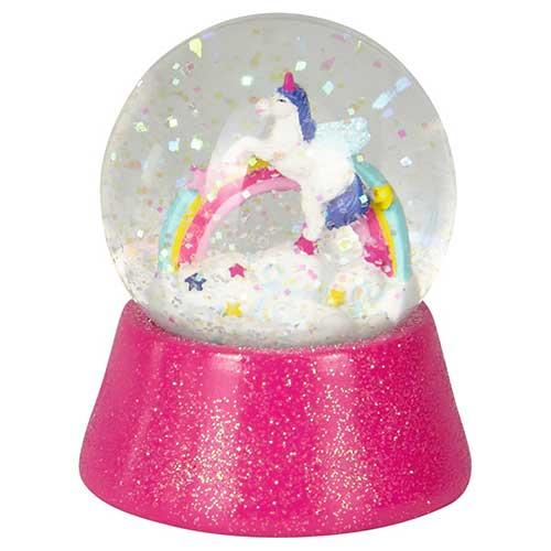 """Χιονόμπαλα """"Unicorn Paradise"""", χιονομπαλα, χιονομπαλες, μπαλαρινα, χιονομπαλα μπαλαρινα, χιονομπαλεσ μπαλαρινα, μπαλαρινα, μπαλαρινες, spiegelburg, spiegelburg 14204"""