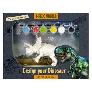 """Σετ Ζωγραφικής δεινόσαυρου Triceratops """"T-Rex World"""", χειροτεχνίες, χειροτεχνίες για παιδιά, κατασκευές, καλλιτεχνικά, εκπαιδευτικά παιχνίδια, ζωγραφική, ζωγραφιές, παιδαγωγικά, εκπαιδευτικά, παιδαγωγικά παιχνίδια, παιχνιδια με δεινοσαυρους, παιχνιδια με δεινοσαυρους ρεξ, σκελετοι δεινοσαυρων παιχνιδια, δεινοσαυροι παιχνιδια, δεινοσαυροι, δεινόσαυροι παιχνίδια, παιχνιδια, παιχνιδια για παιδια, paxnidia, αγορίστικα παιχνίδια, παρκο δεινοσαυρων, παιχνιδια με δεινοσαυρουσ, ολα τα παιχνιδια, δινοσαβρι, παιδικα παιχνιδια, εκπαιδευτικα παιχνιδια, ειδη δεινοσαυρων, δεινοσαυροι αθηνα, dinosavros, παιχνιδια για αγορια 10 ετων, deinosayroi, t-rex world, spiegelburg, spiegelburg 14283"""