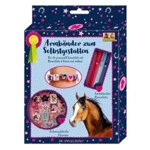 """Βραχιολάκια """"Horse Friends"""", χειροτεχνίες, χειροτεχνίες για παιδιά, κατασκευές, καλλιτεχνικά, εκπαιδευτικά παιχνίδια, ζωγραφική, ζωγραφιές, παιδαγωγικά, εκπαιδευτικά, παιδαγωγικά παιχνίδια, καλλιτεχνικά, παιχνιδια, πεχνιδια, paixnidia gia koritsia, παιχνιδια για αγορια, paixnidia gia agoria, παιχνιδια για παιδια, παιδικα παιχνιδια, spiegelburg, spiegelburg 14345"""
