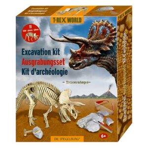 """Ανασκαφή δεινόσαυρου Triceratops """"T-Rex World"""", παιχνιδια ανασκαφων, παιχνιδια με δεινοσαυρους, παιχνιδια με δεινοσαυρους ρεξ, σκελετοι δεινοσαυρων παιχνιδια, δεινοσαυροι παιχνιδια, δεινοσαυροι, δεινόσαυροι παιχνίδια, παιχνιδια, παιχνιδια για παιδια, paxnidia, αγορίστικα παιχνίδια, παρκο δεινοσαυρων, παιχνιδια με δεινοσαυρουσ, ολα τα παιχνιδια, δινοσαβρι, παιδικα παιχνιδια, εκπαιδευτικα παιχνιδια, ειδη δεινοσαυρων, δεινοσαυροι αθηνα, dinosavros, παιχνιδια για αγορια 10 ετων, deinosayroi, t-rex world, spiegelburg, spiegelburg 14464"""