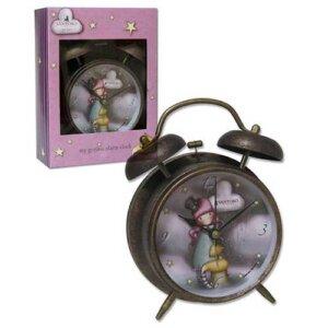 Santoro Gorjuss Ρολόι ξυπνητήρι The Dreamer, ρολογια, ξυπνητηρια, παιδικά ρολόγια, επιτραπεζια ρολογια, ρολογια επιτραπεζια, ρολογια, ρολοι, ρολογια παιδικα, φθηνα ρολογια, ρολοι ξυπνητήρι, παιδικα ρολογια, ρολογια φθηνα, οικονομικα ρολογια, rologia, επωνυμα ρολογια, roloi, ρολογια αγορα, παλια ρολογια, santoro, santoro gorjuss τσαντες, santoro gorjuss bags, santoro gorjuss κασετινες, gorjuss story, santoro gorjuss πορτοφολια, gorjuss santoro ελλαδα, santoro πορτοφολια, santoro κασετινες, santoro gorjuss bags, santoro london, santoro gorjuss RD-01-G