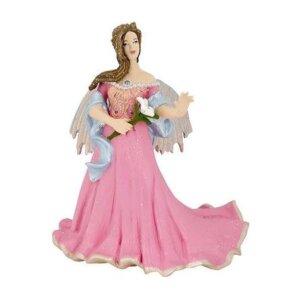 Papo Φιγούρα Ξωτικό ροζ με κρίνο, papo figures, παπο, figura, figures shop, φιγουρα, φιγούρα, φιγούρες, φιγουρες, Μινιατούρες Papo, papo greece, papo toys greece, μινιατούρες, φιγούρες δράσης, φιγουρες papo, μινιατουρες ζωων, φιγουρες ζωων, μινιατουρες κουκλοσπιτου, μινιατουρες πριγκιπισσες, papo 38814