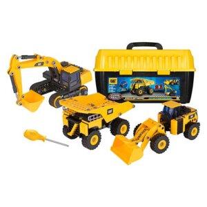 CAT Machine Maker Apprentice Πολυμηχανές, CAT, παιχνιδια εκσκαφεας, παιχνιδια με εκσκαφεις, μεγαλα φορτηγα παιχνιδια, παιχνιδια φορτηγα μεταφορες, φορτηγα παιχνιδια για παιδια, μπουλντόζες για παιδια,μπουλντόζες παιδικες, μπουλντόζες παιχνιδια,παιχνιδια με μπουλντοζες που σκαβουν, παιχνιδια με μπουλντοζες που φορτώνουν, παιχνιδια με φορτωτες, παιχνιδια με κλαρκ και φορτηγα, αυτοκινητάκια CAT, αυτοκίνητα CAT, autokinita CAT, εργοταξιακα οχηματα CAT, μπουλντοζες, παιδικα φορτηγα, φορτηγα, αυτοκινητάκια, αυτοκίνητα, autokinitakia, αυτοκίνητα, pexnidia aftokinitakia, CAT 80950