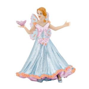 Papo Φιγούρα Ξωτικό Πεταλούδα Μπλε, papo figures, παπο, figura, figures shop, φιγουρα, φιγούρα, φιγούρες, φιγουρες, Μινιατούρες Papo, papo greece, papo toys greece, μινιατούρες, φιγούρες δράσης, φιγουρες papo, μινιατουρες ζωων, φιγουρες ζωων, μινιατουρες κουκλοσπιτου, μινιατουρες πριγκιπισσες, papo 38810