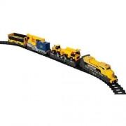 CAT Dump Τρένο Iron Diesel με Φώτα και Ήχους