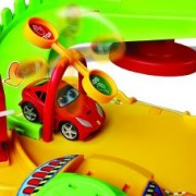 Bburago Ferrari Semaforo Test Track Πίστα Αυτοκινήτου με Φανάρι