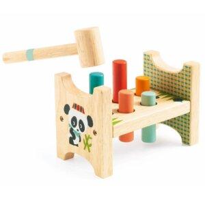 Djeco ξύλινη βάση καρφώματα 'Junzo taptap', εκπαιδευτικά παιχνίδια, παιδαγωγικά παιχνίδια, παιδικά παιχνίδια, δώρα, δώρο, επιτραπέζια, παιχνίδια για κορίτσια, παιχνίδια για αγόρια, παιδικά παιχνίδια, δώρα, δώρο, επιτραπέζια, παιχνίδια για κορίτσια, παιχνίδια για αγόρια, djeco, djeco παιχνίδια, djeco παζλ, djeco online shop, παιχνίδια djeco αθήνα, djeco θεσσαλονικη, djeco 06441
