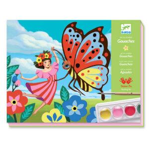 Djeco Ζωγραφική ακουαρέλας 'Κορίτσι της Άνοιξης', χειροτεχνίες, χειροτεχνίες για παιδιά, κατασκευές, καλλιτεχνικά, εκπαιδευτικά παιχνίδια, ζωγραφική, ζωγραφιές, παιδαγωγικά, εκπαιδευτικά, παιδαγωγικά παιχνίδια, καλλιτεχνικά, παιχνιδια, πεχνιδια, paixnidia gia koritsia, παιχνιδια για αγορια, paixnidia gia agoria, παιχνιδια για παιδια, παιδικα παιχνιδια, djeco, djeco παιχνίδια, djeco παζλ, djeco online shop, παιχνίδια djeco αθήνα, djeco θεσσαλονικη, djeco 08962