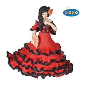 Papo Φιγούρα Πριγκίπισσα Ανδαλουσίας, papo figures, παπο, figura, figures shop, φιγουρα, φιγούρα, φιγούρες, φιγουρες, Μινιατούρες Papo, papo greece, papo toys greece, μινιατούρες, φιγούρες δράσης, φιγουρες papo, μινιατουρες ζωων, φιγουρες ζωων, μινιατουρες κουκλοσπιτου, μινιατουρες πριγκιπισσες, papo 38818
