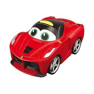 """Bburago Junior Αυτοκινητάκι """"La Ferrari"""" Touch & Go με ήχο, ferrari, παιχνιδι ferrari, αυτοκινητάκια Bburago, αυτοκίνητα Bburago, autokinita Bburago, αυτοκινητάκια, αυτοκίνητα, autokinitakia, αυτοκίνητα, pexnidia aftokinitakia, παιχνίδια Bburago, Bburago, Bburago 81606"""