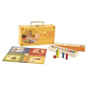 Κλασσικά Επιτραπέζια Παιχνίδια για Παιδιά