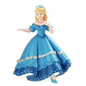 Papo Φιγούρα Πριγκίπισσα που χορεύει μπλε, papo figures, παπο, figura, figures shop, φιγουρα, φιγούρα, φιγούρες, φιγουρες, Μινιατούρες Papo, papo greece, papo toys greece, μινιατούρες, φιγούρες δράσης, φιγουρες papo, μινιατουρες ζωων, φιγουρες ζωων, μινιατουρες κουκλοσπιτου, μινιατουρες πριγκιπισσες, papo 39022