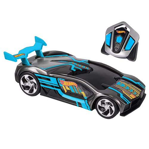 Hot Wheels Αυτοκίνητο Nitro Charger RC Impavido