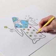 Brainstorm Προτζέκτορας Ζωγραφικής «Draw and Glow»