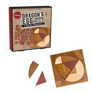 Professor Puzzle Grand Masters Dragon's Egg Tangram, Μαθηματική Βιβλιοθήκη, mathimatiki vivliothiki, γρίφος, γρίφοι, γρίφοι λογικής, κύβος του ρούμπικ, ρούμπικ, κύβος, το ξύλινο αλογάκι, παιχνίδια, παιχνιδια, παιχνιδια για κοριτσια, σπαζοκεφαλιές, δωρα, δώρα, δώρο, δωρο, επιτραπεζια, εποχιακα, GRM-5