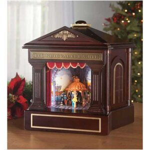 The Nutcracker Suite Music Box, μουσικα κουτια, καρυοθραυστης, δωρα χριστουγεννων, δωρο χριστουγεννων, χριστουγεννα, συλλεκτικο, συλλεκτικα, ξυλινα μουσικα κουτια, χριστουγεννιατικα δωρα, χριστουγεννιατικο δωρο, δωρα, δωρο, δωρα για παιδια, χριστουγεννιατικα σπιτακια, σπιτακια με φως, ξυλινα παιχνιδια, προτωτυπα δωρα, προτωτυπο δωρο, παιδικα παιχνιδια, παιχνιδια για παιδια, παιχνιδια, παιχνιδι, Paixnidia, pexnidia, paixnidi, παιχνιδια για κοριτσια, παιχνιδια για αγορια, εξυπνα δωρα