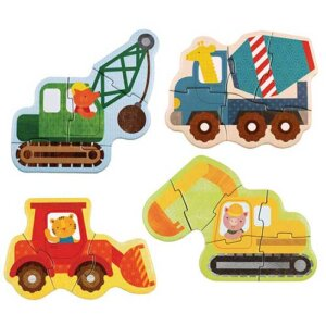 "Petit Collage Παζλ ""Construction"", παιδικά παζλ, παζλ για παιδιά, pazl, puzzle, puzzles, παιχνίδια με παζλ, παζλ games, παζλ για κορίτσια, παζλ για παιδιά, παιδικά παιχνίδια, δώρα, δώρο, επιτραπέζια, παιχνίδια για κορίτσια, παιχνίδια για αγόρια, petit collage, παζλ petit collage, παιχνιδια petit collage, PTC-447930"