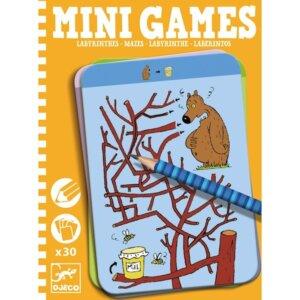 Επιτραπέζια Παιχνίδια Λογικής - Σπαζοκεφαλιές