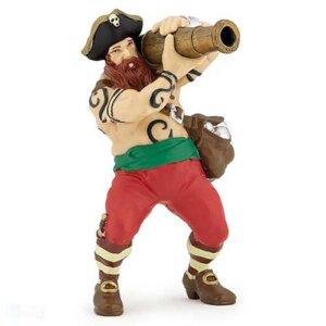 Papo Φιγούρα Πειρατής Κανονιέρης, papo figures, παπο, figura, figures shop, φιγουρα, φιγούρα, φιγούρες, φιγουρες, Μινιατούρες Papo, papo greece, papo toys greece, μινιατούρες, φιγούρες δράσης, φιγουρες papo, μινιατουρες ζωων, φιγουρες ζωων, μινιατουρες κουκλοσπιτου, μινιατουρες πειρατες, papo 39439