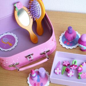 Τουαλέτες Ομορφιάς - Παιδικό Μακιγιάζ