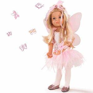 Κούκλα Marie Happy Kidz Gotz 50 cm, κουκλα, παιχνιδια με μωρα, παιχνιδια για μωρα, κουκλεσ, μωρο, παιχνιδια για κοριτσια με μωρα, mvrakia, κουκλα μου, παιδικα παιχνιδια, εκπαιδευτικα παιχνιδια, Gotz, Gotz 1666036