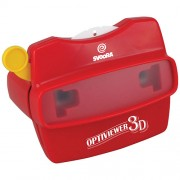Svoora 3d Optiviewer με 2 κάρτες