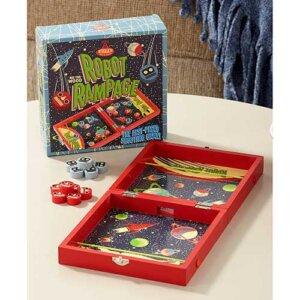 Professor Puzzle Επιτραπέζιο Robot Rampage, Robot Rampage, επιτραπέζια παιχνίδια, επιτραπεζια, επιτραπεζια παιχνιδια, εκπαιδευτικά παιχνίδια, παιδαγωγικά παιχνίδια, παιδικά παιχνίδια, δώρα, δώρο, επιτραπέζια, παιχνίδια για κορίτσια, παιχνίδια για αγόρια, μαθηματικη βιβλιοθηκη, mathimatiki vivliothiki, γρίφος, γρίφοι, γρίφοι λογικής, κύβος του ρούμπικ, ρούμπικ, κύβος, το ξύλινο αλογάκι, παιχνίδια, παιχνιδια, παιχνιδια για κοριτσια, σπαζοκεφαλιές, δωρα, δώρα, δώρο, δωρο, επιτραπεζια, εποχιακα, Professor Puzzle, παιχνιδια Professor Puzzle, Professor Puzzle IG-1