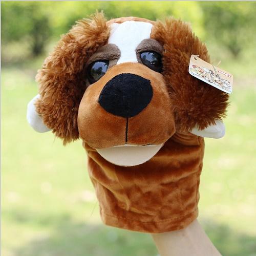 Γαντόκουκλα 'Σκύλος'