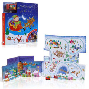 Κούρδισε με: Το έλκηθρο του ξωτικού, χριστουγεννιατικα παραμυθια, χριστουγεννιατικα βιβλια, χριστουγεννιατικα, παιδικα, ζωγραφικη, βιβλια, σχολικα βιβλια, παιχνιδια για παιδια, ιδεεσ για δωρα, ξυλινα παιχνιδια, παιδικα παιχνιδια, βιβλιοπωλειο, βιβλιο, παιδικα βιβλια, παιδικη βιβλιοθηκη, παιχνιδια για παιδια 4 ετων, παιχνιδια γνωσεων για παιδια, παιδαγωγικα, βιβλια δραστηριοτητων, διαδραστικα βιβλια, 9786180117608