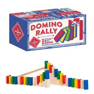 Professor Puzzle Επιτραπέζιο Domino Rally, επιτραπέζια παιχνίδια, επιτραπεζια, επιτραπεζια παιχνιδια, εκπαιδευτικά παιχνίδια, παιδαγωγικά παιχνίδια, παιδικά παιχνίδια, δώρα, δώρο, επιτραπέζια, παιχνίδια για κορίτσια, παιχνίδια για αγόρια, μαθηματικη βιβλιοθηκη, mathimatiki vivliothiki, γρίφος, γρίφοι, γρίφοι λογικής, κύβος του ρούμπικ, ρούμπικ, κύβος, το ξύλινο αλογάκι, παιχνίδια, παιχνιδια, παιχνιδια για κοριτσια, σπαζοκεφαλιές, δωρα, δώρα, δώρο, δωρο, επιτραπεζια, εποχιακα, Professor Puzzle, παιχνιδια Professor Puzzle, Professor Puzzle PF-1