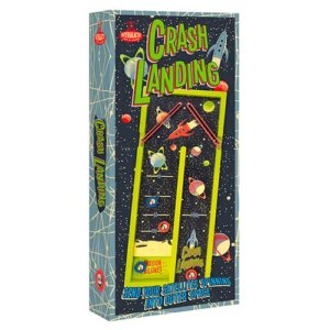 Professor Puzzle Επιτραπέζιο Crash Landing, επιτραπέζια παιχνίδια, επιτραπεζια, επιτραπεζια παιχνιδια, εκπαιδευτικά παιχνίδια, παιδαγωγικά παιχνίδια, παιδικά παιχνίδια, δώρα, δώρο, επιτραπέζια, παιχνίδια για κορίτσια, παιχνίδια για αγόρια, μαθηματικη βιβλιοθηκη, mathimatiki vivliothiki, γρίφος, γρίφοι, γρίφοι λογικής, κύβος του ρούμπικ, ρούμπικ, κύβος, το ξύλινο αλογάκι, παιχνίδια, παιχνιδια, παιχνιδια για κοριτσια, σπαζοκεφαλιές, δωρα, δώρα, δώρο, δωρο, επιτραπεζια, εποχιακα, Professor Puzzle, παιχνιδια Professor Puzzle, Professor Puzzle IG-2