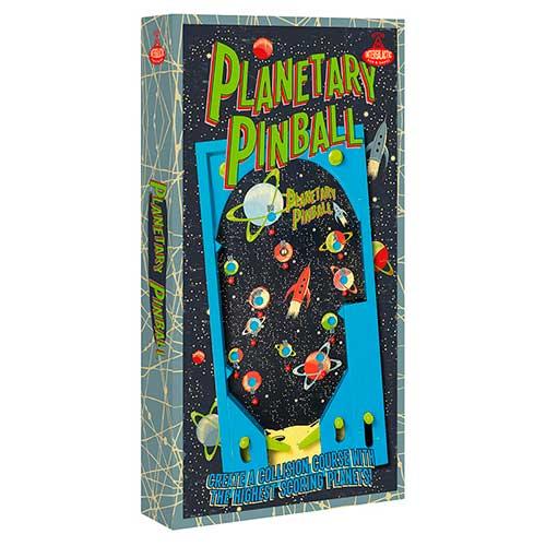 Professor Puzzle Επιτραπέζιο Planetary Pinball