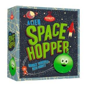 Professor Puzzle Space Hopper, hopper, μπαλα hopper, μπαλες hopper, μπαλα, μπαλες, μπαλα πλαστικη, μπαλες πλαστικες, μπαλα boing boing, μπαλες boing boing, professor puzzle, παιχνιδια professor puzzle, professor puzzle IG-4
