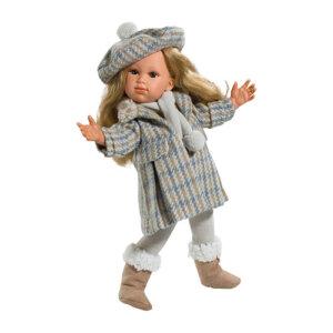 Κούκλα Helene Llorens 42 cm, κουκλα, παιχνιδια με μωρα, παιχνιδια για μωρα, κουκλεσ, μωρο, παιχνιδια για κοριτσια με μωρα, mvrakia, κουκλα μου, παιδικα παιχνιδια, εκπαιδευτικα παιχνιδια, Llorens, κουκλες Llorens, κουκλα Llorens, Llorens 54202