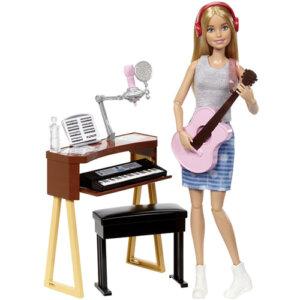 Barbie Μουσικός, Barbie Συλλεκτικές, Συλλεκτικές Κούκλες, barbie, μπαρμπι, mparmpi, barbie ελληνικα, μπαρμπη, παιχνιδια μπαρμπι, μπαρμπι παιχνιδια, παιχνιδια barbie, κουκλεσ μπαρμπι, παιχνιδια με κουκλεσ, paixnidia barbie, μπαρμπι παιχνιδι, μπαρπη, παιχνιδια με barbie, κουκλεσ barbie, barbie κουκλες, mattel, παιχνιδια mattel, mattel FCP73