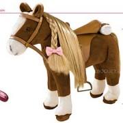 Κούκλα Αλογάκι Ιππασίας Gotz