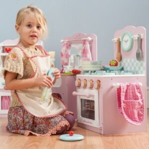 Παιδικές Κουζίνες