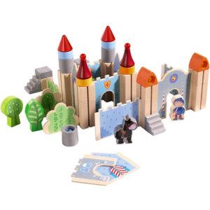 Haba Τουβλάκια 'Το κάστρο των ιπποτών', σετ κατασκευής, κατασκευή, κατασκευές, κατασκευες, κατασκευεσ, κατασκευη, φτιαξτο, παιδικες κατασκευες, ειδη χομπυ, kataskeues, ξύλινα παιχνίδια, ξυλινα παιχνιδια, haba, haba παιχνιδια, haba παιδικα επιπλα, haba φωτιστικα, haba σχολικες τσαντες, haba φωτακι νυκτος, haba furniture online shop, haba toys, haba 301141