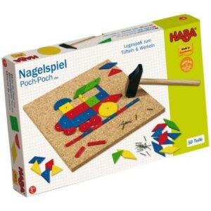 Haba Σύνθεση 'Καρφώματα ποκ-ποκ', εκπαιδευτικά παιχνίδια, παιδαγωγικά παιχνίδια, παιδικά παιχνίδια, δώρα, δώρο, επιτραπέζια, παιχνίδια για κορίτσια, παιχνίδια για αγόρια, παιδικά παιχνίδια, δώρα, δώρο, επιτραπέζια, παιχνίδια για κορίτσια, παιχνίδια για αγόρια, haba, haba 2300, haba παιχνιδια, haba παιδικα επιπλα, haba φωτιστικα, haba σχολικες τσαντες, haba φωτακι νυκτος, haba furniture online shop, haba toys