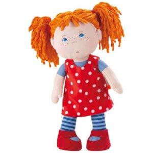 Haba Κούκλα 'Mette', κουκλα, παιχνιδια με μωρα, παιχνιδια για μωρα, κουκλεσ, μωρο, παιχνιδια για κοριτσια με μωρα, mvrakia, κουκλα μου, παιδικα παιχνιδια, εκπαιδευτικα παιχνιδια, haba, haba 3295, haba παιχνιδια, haba παιδικα επιπλα, haba φωτιστικα, haba σχολικες τσαντες, haba φωτακι νυκτος, haba furniture online shop, haba toys
