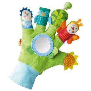Haba Βρεφικό γάντι ανακάλυψης 'Ζωάκια', εκπαιδευτικά παιχνίδια, παιδαγωγικά παιχνίδια, παιδικά παιχνίδια, δώρα, δώρο, επιτραπέζια, παιχνίδια για κορίτσια, παιχνίδια για αγόρια, παιδικά παιχνίδια, δώρα, δώρο, επιτραπέζια, παιχνίδια για κορίτσια, παιχνίδια για αγόρια, haba, haba 5797, haba παιχνιδια, haba παιδικα επιπλα, haba φωτιστικα, haba σχολικες τσαντες, haba φωτακι νυκτος, haba furniture online shop, haba toys