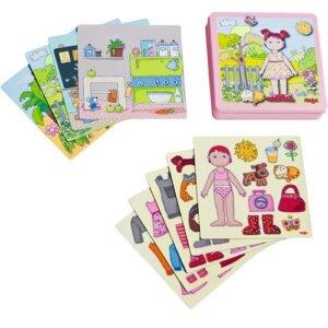 Haba 'Ντύνω την κούκλα' με μαγνήτες, εκπαιδευτικά παιχνίδια, παιδαγωγικά παιχνίδια, παιδικά παιχνίδια, δώρα, δώρο, επιτραπέζια, παιχνίδια για κορίτσια, παιχνίδια για αγόρια, παιδικά παιχνίδια, δώρα, δώρο, επιτραπέζια, παιχνίδια για κορίτσια, παιχνίδια για αγόρια, haba, haba 7392, haba παιχνιδια, haba παιδικα επιπλα, haba φωτιστικα, haba σχολικες τσαντες, haba φωτακι νυκτος, haba furniture online shop, haba toys