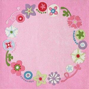 Haba Χαλί 'Στεφάνι Λουλουδιών', χαλιά, χαλια, χαλί, παιδικά χαλιά, xalia, xali, παιδικά χαλιά, παιδικό χαλί, χαλιά για παιδικό δωμάτιο, βρεφικά χαλιά, παιδικα επιπλα, παιδικά έπιπλα, έπιπλα, επιπλα, παιδικό δωμάτιο, παιδικο δωματιο, διακόσμηση, ξύλινες βιβλιοθήκες, ξυλινη βιβλιοθηκη, βιβλιοθηκες για παιδια, βιβλιοθηκη για παιδια, βρεφικα δωματια, παιδικο δωματιο, παιδικα, μωρο, μωρα, haba, haba παιχνιδια, haba παιδικα επιπλα, haba φωτιστικα, haba σχολικες τσαντες, haba φωτακι νυκτος, haba furniture online shop, haba toys, haba 8062