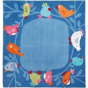 Haba Χαλί 'Η παρέα των πουλιών', χαλιά, χαλια, χαλί, παιδικά χαλιά, xalia, xali, παιδικά χαλιά, παιδικό χαλί, χαλιά για παιδικό δωμάτιο, βρεφικά χαλιά, παιδικα επιπλα, παιδικά έπιπλα, έπιπλα, επιπλα, παιδικό δωμάτιο, παιδικο δωματιο, διακόσμηση, ξύλινες βιβλιοθήκες, ξυλινη βιβλιοθηκη, βιβλιοθηκες για παιδια, βιβλιοθηκη για παιδια, βρεφικα δωματια, παιδικο δωματιο, παιδικα, μωρο, μωρα, haba, haba παιχνιδια, haba παιδικα επιπλα, haba φωτιστικα, haba σχολικες τσαντες, haba φωτακι νυκτος, haba furniture online shop, haba toys, haba 8645