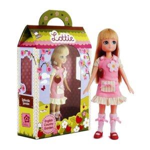 Lottie Κούκλα βινυλίου 'Κήπος με λουλούδια' 18 εκ., κουκλα, παιχνιδια με μωρα, παιχνιδια για μωρα, κουκλεσ, μωρο, παιχνιδια για κοριτσια με μωρα, mvrakia, κουκλα μου, παιδικα παιχνιδια, εκπαιδευτικα παιχνιδια, lottie, lottie κούκλα, lottie κουκλα, κουκλεσ lottie, lottie 213004