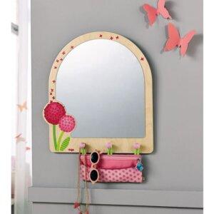 Haba Καθρέφτης 'Ονειροχώρα', καθρέφτες, παιδικοί καθρέφτες, παιδικός καθρέφτης, καθρέπτες, καθρέπτης, Επίπλωση παιδικού Δωματίου, Σκηνές Δωματίου, παιδικες σκηνες haba, παιδικες ινδιανικες σκηνες, παιδικα επιπλα, παιδικά έπιπλα, έπιπλα, επιπλα, παιδικό δωμάτιο, παιδικο δωματιο, διακόσμηση, ξύλινες βιβλιοθήκες, ξυλινη βιβλιοθηκη, βιβλιοθηκες για παιδια, βιβλιοθηκη για παιδια, βρεφικα δωματια, παιδικο δωματιο, παιδικα, μωρο, μωρα, haba, haba παιχνιδια, haba παιδικα επιπλα, haba φωτιστικα, haba σχολικες τσαντες, haba φωτακι νυκτος, haba furniture online shop, haba toys, haba 302443