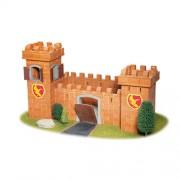 """Teifoc Χτίζοντας """"Κάστρο Ιπποτών"""" (460τμx)"""