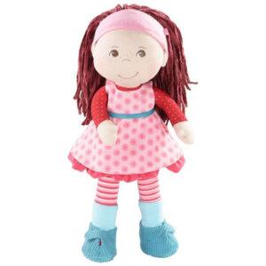Haba Κούκλα 'Clara', κουκλα, παιχνιδια με μωρα, παιχνιδια για μωρα, κουκλεσ, μωρο, παιχνιδια για κοριτσια με μωρα, mvrakia, κουκλα μου, παιδικα παιχνιδια, εκπαιδευτικα παιχνιδια, haba, haba 3944, haba παιχνιδια, haba παιδικα επιπλα, haba φωτιστικα, haba σχολικες τσαντες, haba φωτακι νυκτος, haba furniture online shop, haba toys