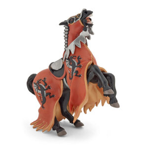Papo Φιγούρα Άλογο του Δαίμονος του Σκότους, papo figures, παπο, figura, figures shop, φιγουρα, φιγούρα, φιγούρες, φιγουρες, Μινιατούρες Papo, papo greece, papo toys greece, μινιατούρες, φιγούρες δράσης, φιγουρες papo, μινιατουρες ζωων, φιγουρες ζωων, μινιατουρες κουκλοσπιτου, μινιατουρες galactic adventures, papo 38917